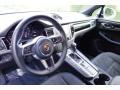 Porsche Macan  Rhodium Silver Metallic photo #12