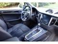 Porsche Macan  Rhodium Silver Metallic photo #14