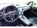 Porsche Macan Turbo White photo #10