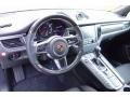 Porsche Macan Turbo White photo #20