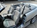 BMW M3 Convertible Arctic Silver Metallic photo #4