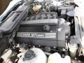 BMW M3 Convertible Arctic Silver Metallic photo #6