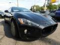 Maserati GranTurismo  Nero (Black) photo #3