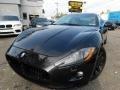 Maserati GranTurismo  Nero (Black) photo #9