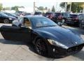 Maserati GranTurismo  Nero (Black) photo #21