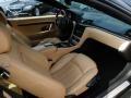 Maserati GranTurismo  Nero (Black) photo #49