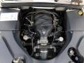 Maserati GranTurismo  Nero (Black) photo #53