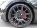 Maserati GranTurismo  Nero (Black) photo #55