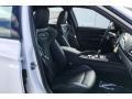 BMW M3 Sedan Alpine White photo #5