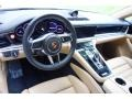 Porsche Panamera 4 Carrara White Metallic photo #10