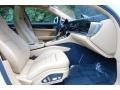Porsche Panamera 4 Carrara White Metallic photo #17