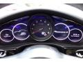 Porsche Panamera 4 Carrara White Metallic photo #20