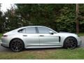 Porsche Panamera 4 Rhodium Silver Metallic photo #3