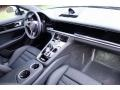 Porsche Panamera 4 Rhodium Silver Metallic photo #16