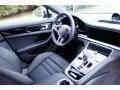 Porsche Panamera 4 Rhodium Silver Metallic photo #17