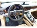 Porsche Panamera 4S Black photo #20