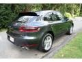 Porsche Macan S Agate Grey Metallic photo #4