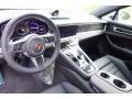 Porsche Panamera 4S White photo #10