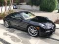 Porsche 911 Carrera Cabriolet Black photo #5
