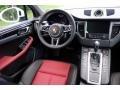 Porsche Macan  White photo #13