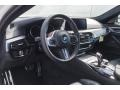 BMW M5 Sedan Alpine White photo #4