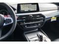 BMW M5 Sedan Alpine White photo #6