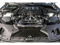 BMW M5 Sedan Alpine White photo #8