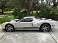 Ford GT  Centennial White photo #1