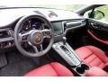 Porsche Macan Turbo Black photo #10