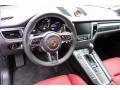 Porsche Macan Turbo Black photo #19