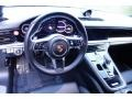 Porsche Panamera 4 Carrara White Metallic photo #20