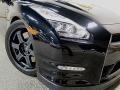Nissan GT-R Black Edition Jet Black photo #8