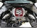 Nissan GT-R Black Edition Jet Black photo #29