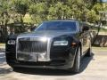 Rolls-Royce Ghost  Diamond Black photo #6