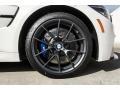 BMW M3 Sedan Alpine White photo #9