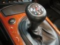 BMW M Roadster Space Gray Metallic photo #25