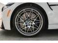 BMW M4 Coupe Alpine White photo #9