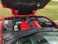 Chevrolet Corvette Z06 Torch Red photo #4