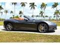 Ferrari California  Grigio Silverstone (Dark Gray Metallic) photo #2