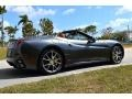 Ferrari California  Grigio Silverstone (Dark Gray Metallic) photo #4