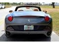 Ferrari California  Grigio Silverstone (Dark Gray Metallic) photo #5