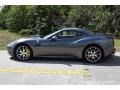 Ferrari California  Grigio Silverstone (Dark Gray Metallic) photo #11