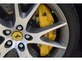 Ferrari California  Grigio Silverstone (Dark Gray Metallic) photo #18