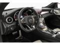 Mercedes-Benz C 63 AMG Cabriolet Iridium Silver Metallic photo #4