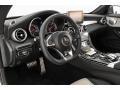 Mercedes-Benz C 63 AMG Cabriolet Selenite Grey Metallic photo #4