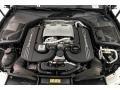 Mercedes-Benz C 63 AMG Cabriolet Selenite Grey Metallic photo #8