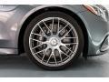 Mercedes-Benz C 63 AMG Cabriolet Selenite Grey Metallic photo #9