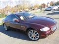 Maserati Quattroporte Executive GT Bordeaux Pontevecchio (Dark Red Metallic) photo #28