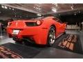 Ferrari 458 Italia Rosso Corsa (Red) photo #2