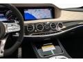 Mercedes-Benz S AMG 63 4Matic Sedan Magnetite Black Metallic photo #5
